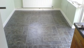 Stone Look Laminate Flooring