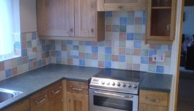 Kitchen Tiles Bournemouth And Poole