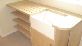Carpentry Storage Solutions