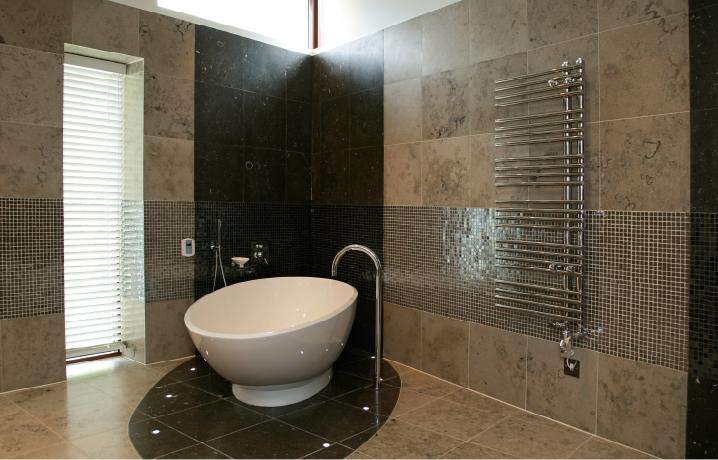 Bathrooms in Corfe Mullen
