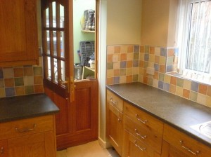 Bespoke Kitchen Fitting Dorset