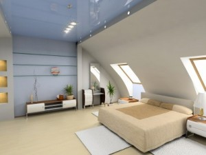 How much does a loft conversion cost in Poole