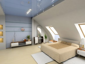 Loft conversions Parkstone